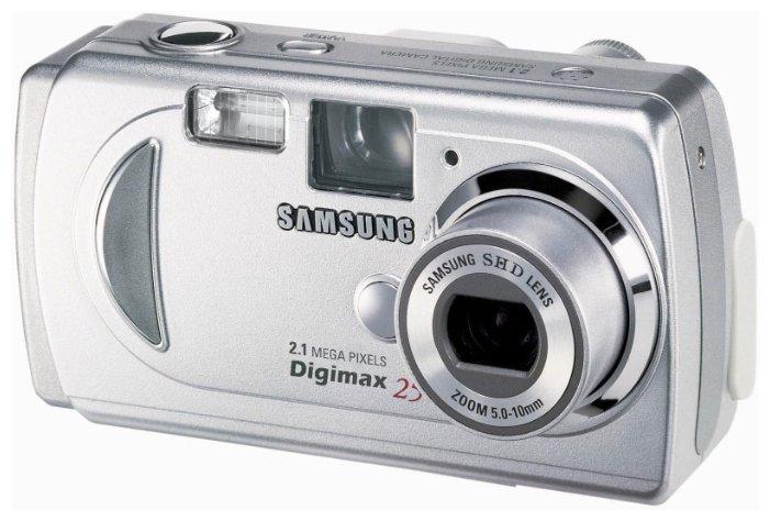Фотоаппарат Samsung Digimax 250