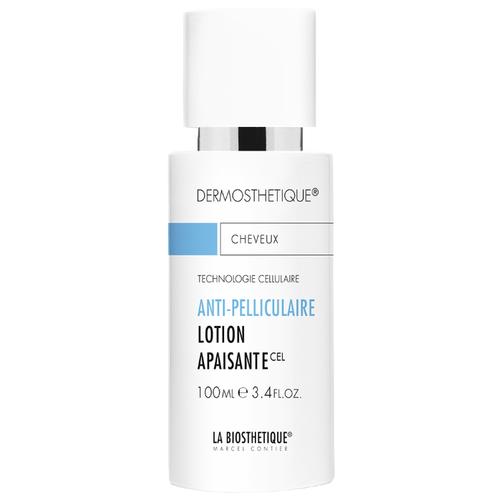 Купить La Biosthetique Dermosthetique Cheveux Лосьон против перхоти Apaisante, 100 мл