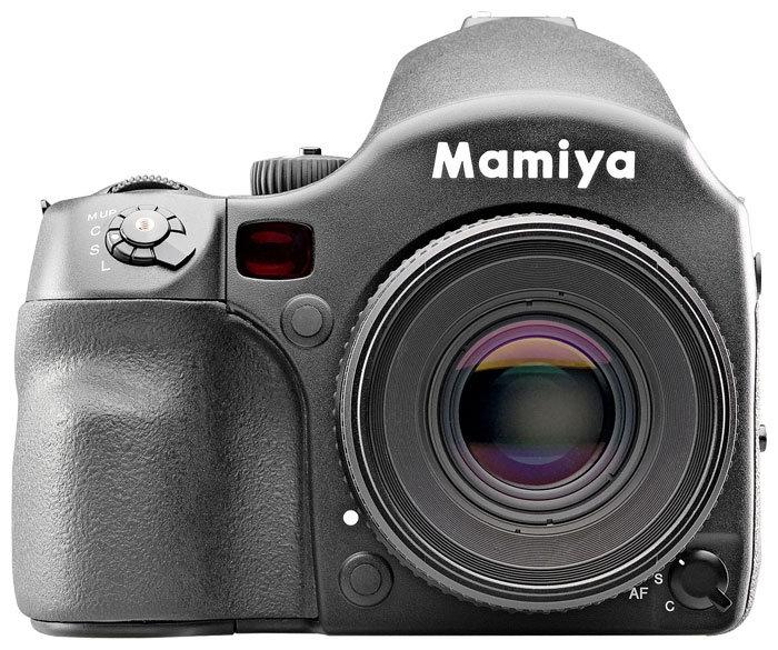 Фотоаппарат Mamiya DL28 Kit