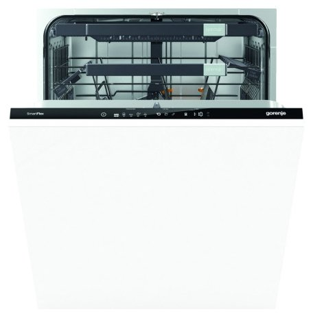 Gorenje Посудомоечная машина Gorenje GV66260