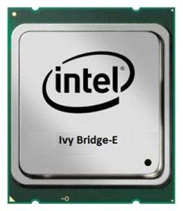 Intel Core i7 Extreme Edition Ivy Bridge-E