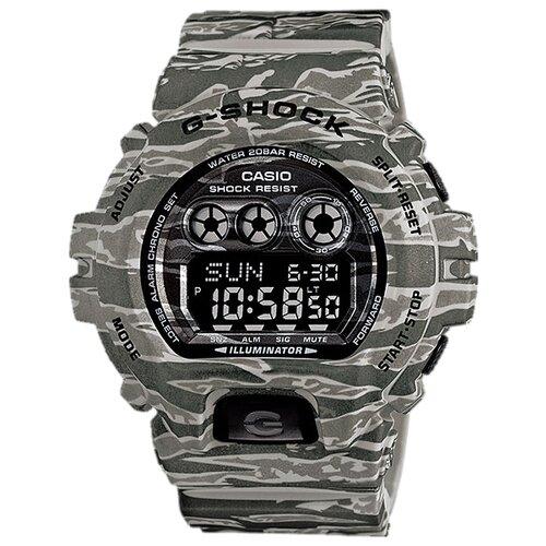 Наручные часы CASIO GD-X6900CM-8E casio tq 218 8e