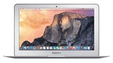 Ноутбук Apple MacBook Air 11 Early 2015