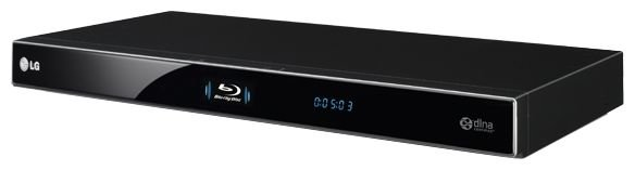 Blu-ray-плеер LG BD570