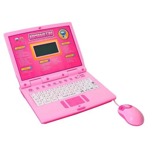 Компьютер Joy Toy 7160 (7161) розовый