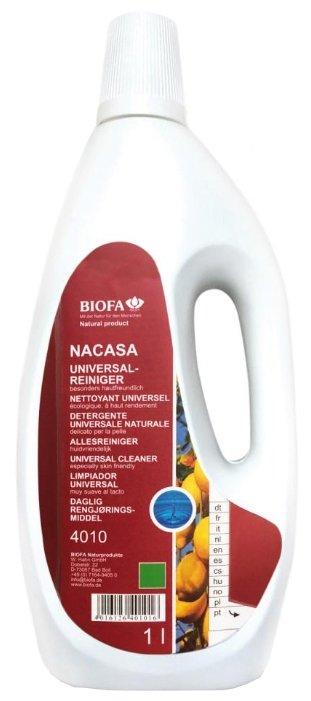4010 Nacasa Чистящее средство для пола BIOFA (Биофа) - 1 л, Производитель: Biofa