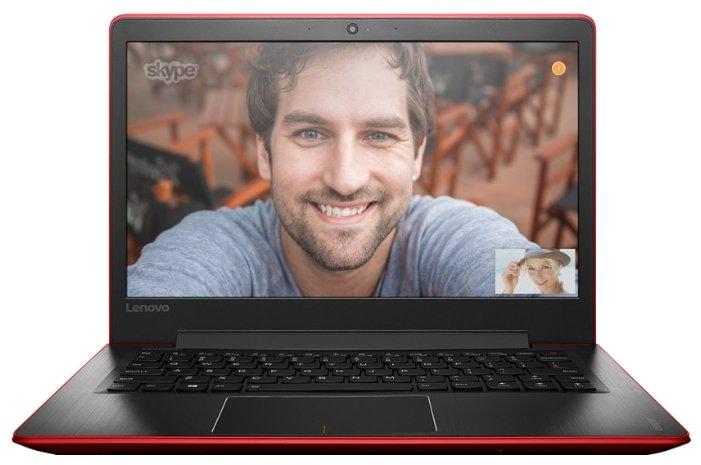Lenovo Ноутбук Lenovo IdeaPad 510s 13 (Intel Core i3 6100U 2300 MHz/13.3