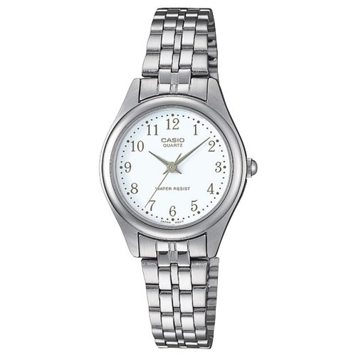 Фото - Наручные часы CASIO LTP-1129PA-7B наручные часы casio ltp vt01d 7b