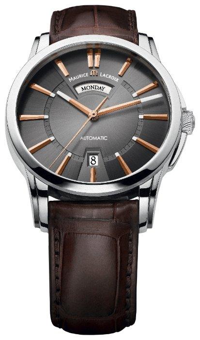Наручные часы Maurice Lacroix PT6158-SS001-03E