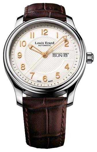 Наручные часы Louis Erard 72 268 PR 01