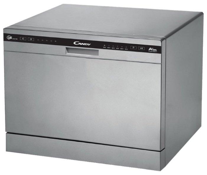 Candy Посудомоечная машина Candy CDCP 6/E-S