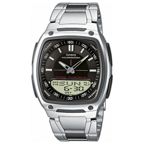 Наручные часы CASIO AW-81D-1A наручные часы casio aw 81d 7a