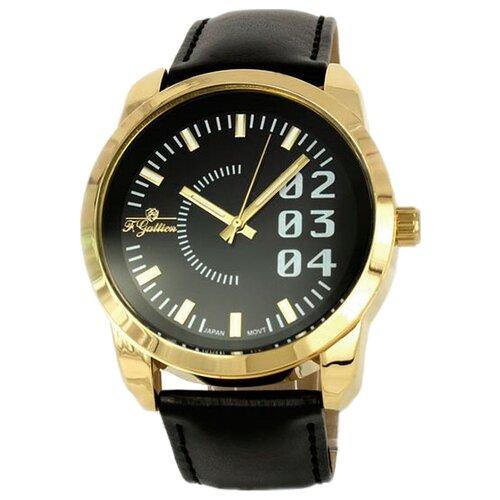 Наручные часы F.Gattien 9558-114 чер f gattien 9558 114ч