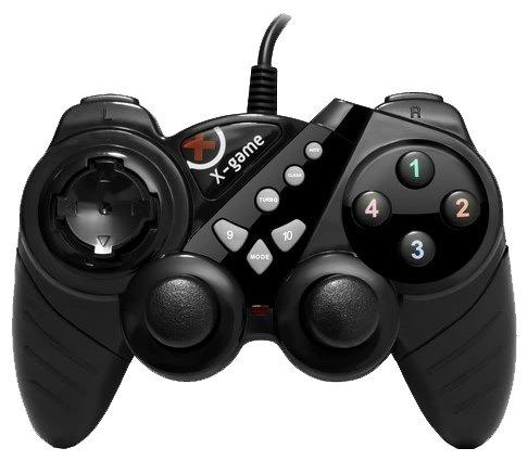 X-Game PCU2303