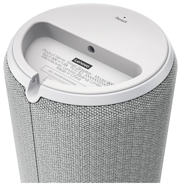 Домашний помощник Lenovo Smart Assistant (Amazon Alexa)
