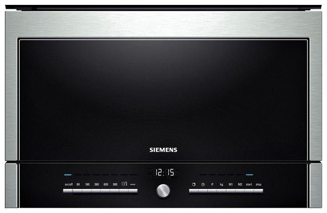Встраиваемая микроволновая печь Siemens HF 25G5L2