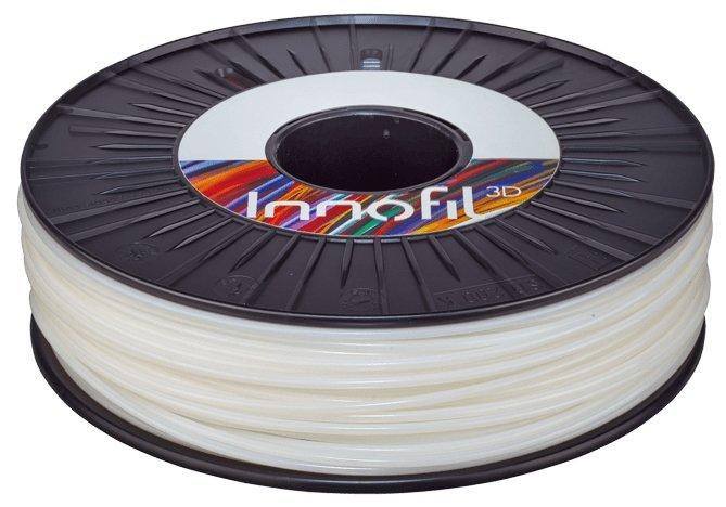 ABS пруток Innofil3D 2.85 мм натуральный белый