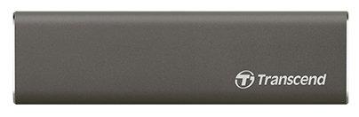 Внешний SSD Transcend StoreJet 600 480GB