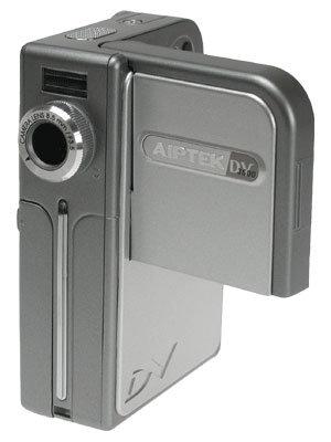 Фотоаппарат Aiptek Pocket DV 3500