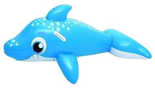 Игрушка-наездник Bestway Дельфин 41087 BW