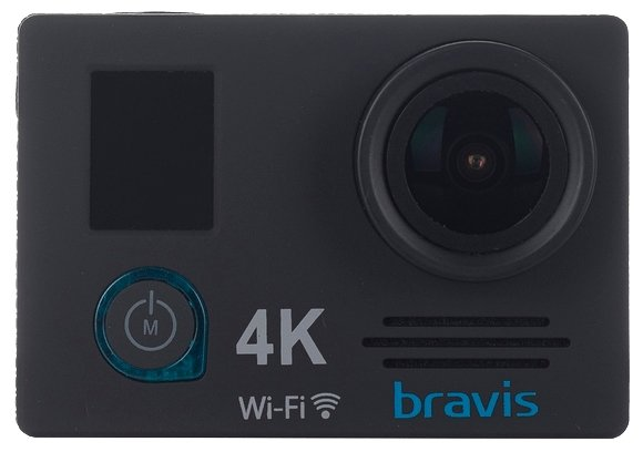 BRAVIS A5