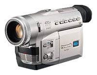 Видеокамера Panasonic NV-DS25