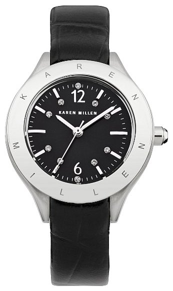 Наручные часы Karen Millen KM109B