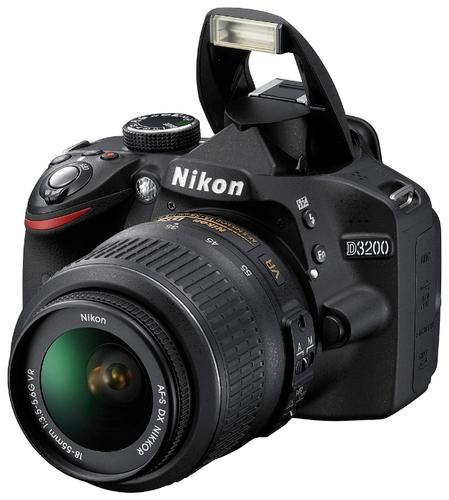 Nikon d5100 и nikon d3200 сравнить - ремонт в Москве panasonic dmc tz25 - ремонт в Москве