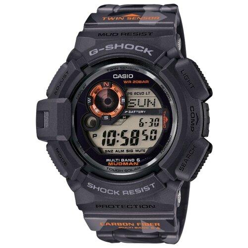 Наручные часы CASIO GW-9300CM-1E casio часы casio hs 80tw 1e коллекция digital