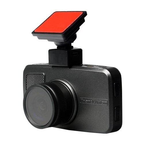 Купить Видеорегистратор TrendVision TDR-708 GNS черный