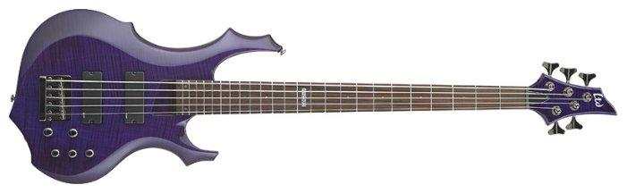 Бас-гитара LTD F-155DX