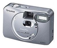 Фотоаппарат Fujifilm FinePix A101