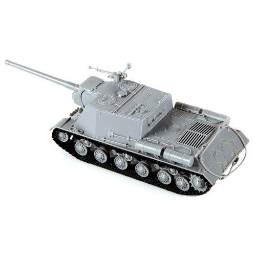 Купить Сборная модель ZVEZDA Советская САУ ИСУ-122 (5054) 1:72, Сборные модели
