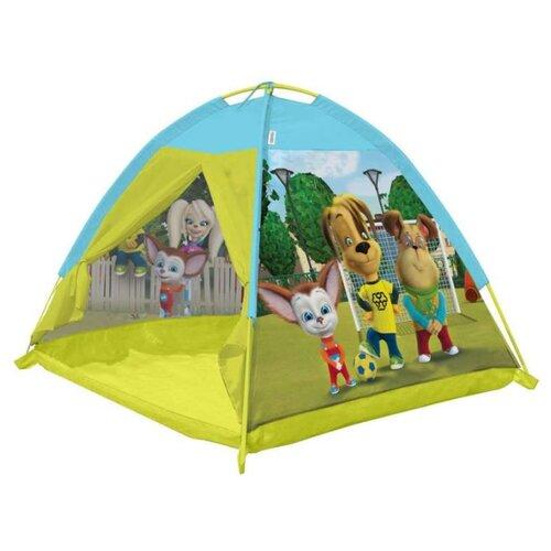 Купить Палатка ЯиГрушка Барбоскины 59572ЯиГ, Игровые домики и палатки