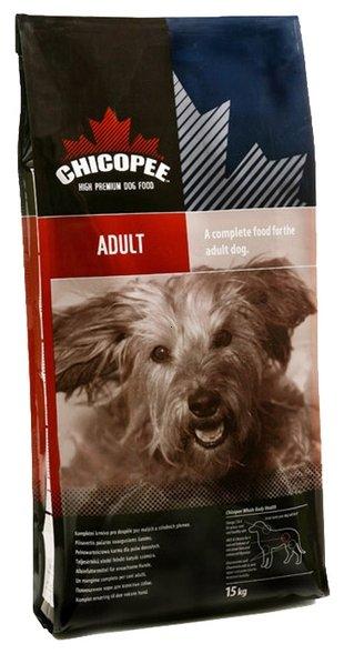 Корм для собак Chicopee Для собак всех пород с курицей