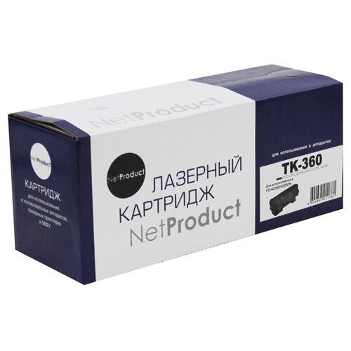 Фото - Картридж Net Product N-TK-360, совместимый картридж net product n tk 130 совместимый