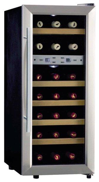 Винный шкаф Caso WineDuett 21