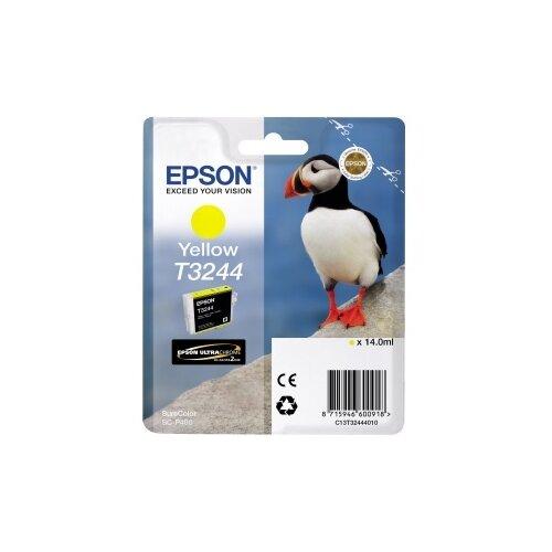 Купить Картридж Epson C13T32444010