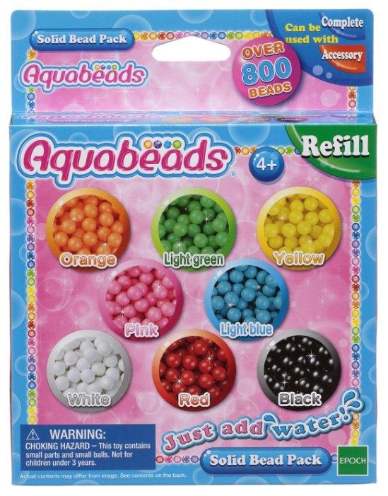 Aquabeads Аквамозаика Жемчужные бусины (79168)