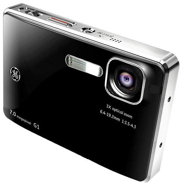 Фотоаппарат General Electric G1