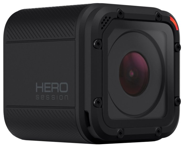 GoPro HERO Session CHDHS-102 Black