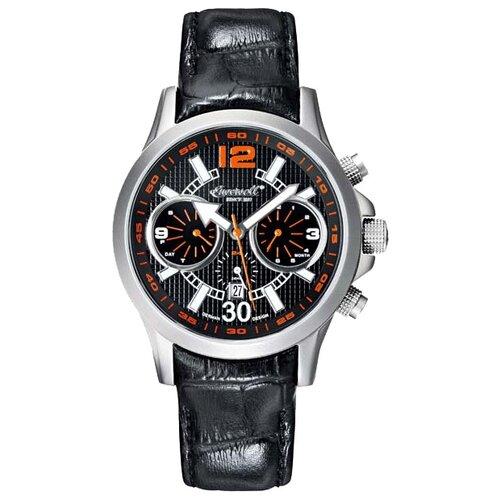 Наручные часы Ingersoll IN1624TBK наручные часы ingersoll i03301
