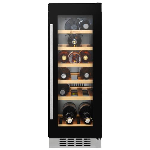 Встраиваемый винный шкаф Electrolux ERW 0673 AOA встраиваемый винный шкаф smeg cvi138rws2