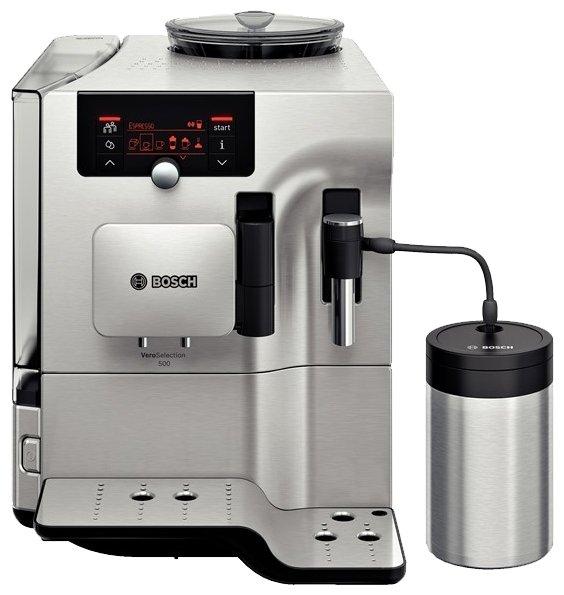 Bosch TES-80521 RW VeroSelection 500