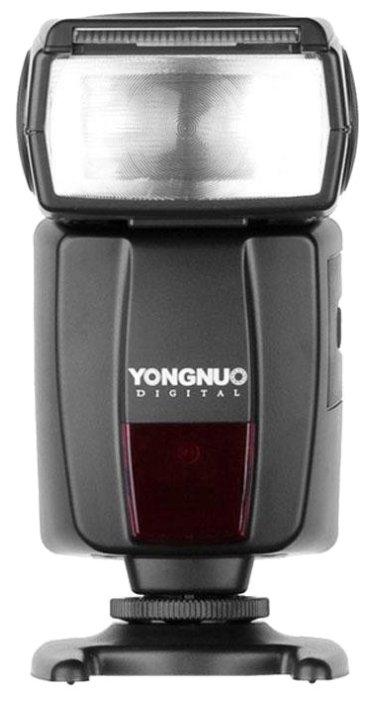 YongNuo Вспышка YongNuo YN-460 Speedlight