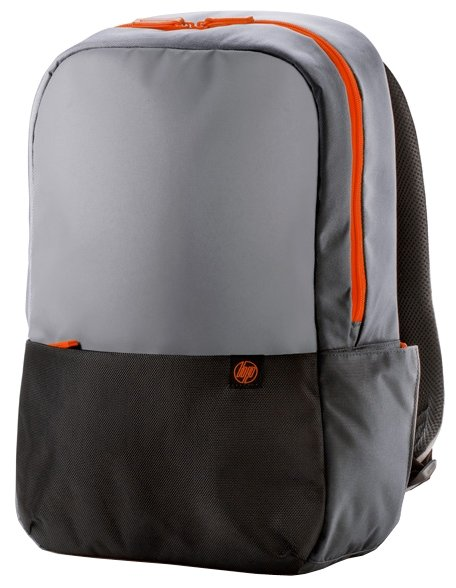 Сумка HP Duotone Orange Backpack 15.6