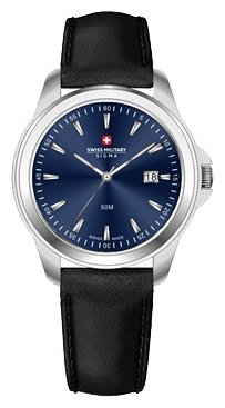 Наручные часы Swiss Military by Sigma SM602.410.01.021