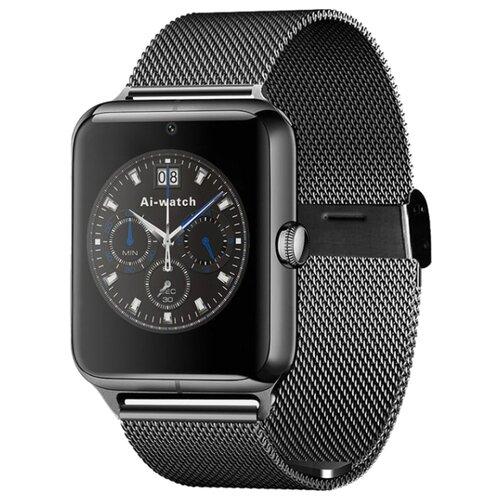 Часы ZDK Z60 черный