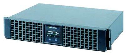 ИБП с двойным преобразованием Socomec NETYS RT 1100 VA