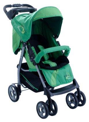Прогулочная коляска Baby Point Fortuna
